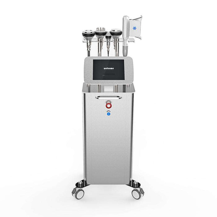 Gizmo Supply 5 in 1 RF Cryolipolysis Therapy Machine