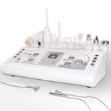 Gizmo Suppy 8 in 1 Ultrasonic Microdermabrasion Machine