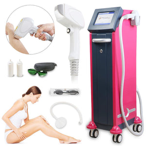 Gizmo Supply Dioded 808nm Laser Hair Removal Machine