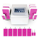 Gizmo Supply 650NM LED Laser Lipo Slimming Machine