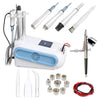 Gizmo Supply 5 in 1 Bio RF Microdermabrasion Machine