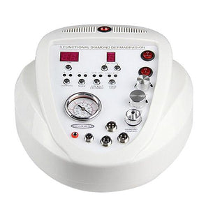 Gizmo Supply 5 in 1 Mini Microdermabrasion Machine