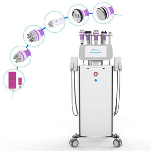 Gizmo Supply Ultrasonic Cavitation Slimming Machine