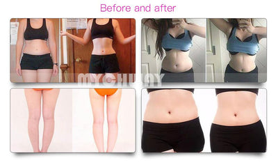 Gizmo Supply 5 in 1 Radio Frequency 2.0 Fat Removal Cellulite Reduce Body Shaping Equipment