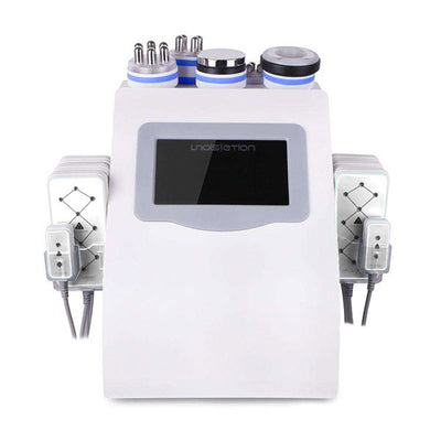 Gizmo Supply 6 in 1 Radio Frequency Cavitation 2.0 Machine