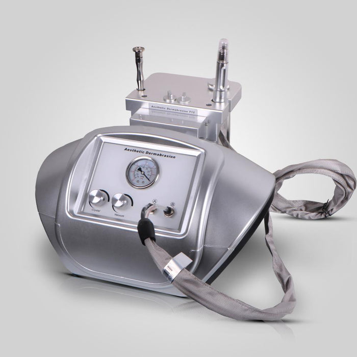 Gizmo Supply Crystal Diamond Microdermabrasion Machine