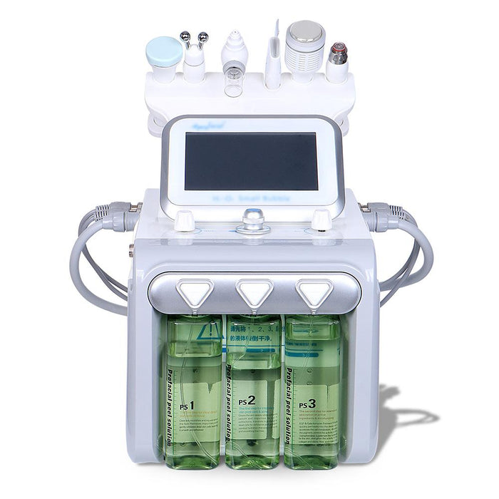 Gizmo Supply 6 in 1 Hydro Dermabrasion Cleansing Machine