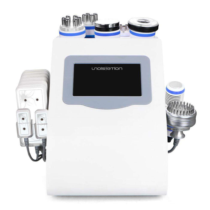 Gizmo Supply 9 Function Multipurpose RF Cavitation Machine