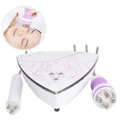 Gizmo Supply 2 in 1 Mini Facial Radio Frequency 2.0 Machine