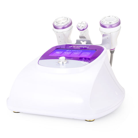 Gizmo Supply 6 in 1 Ultrasonic Photon Scubber Microdermabrasion