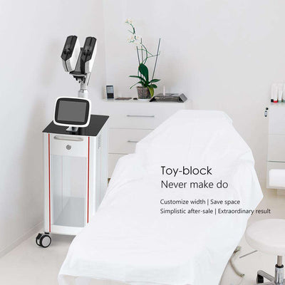 Gizmo Supply LED Bio-Light Photon Therapy Machine for Skin Rejuvenation Wrinkle Acne Removal