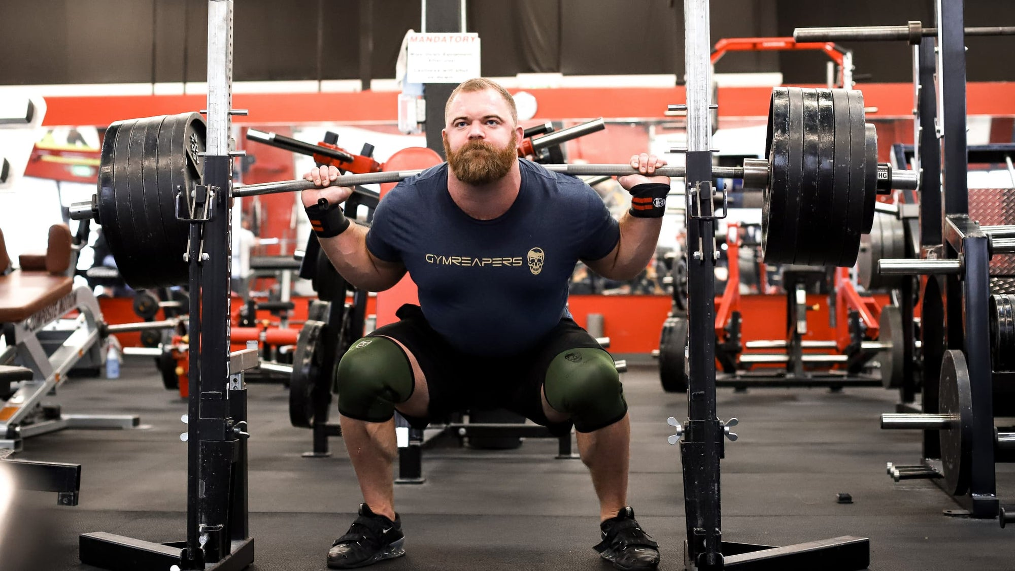 best squat variations and importance