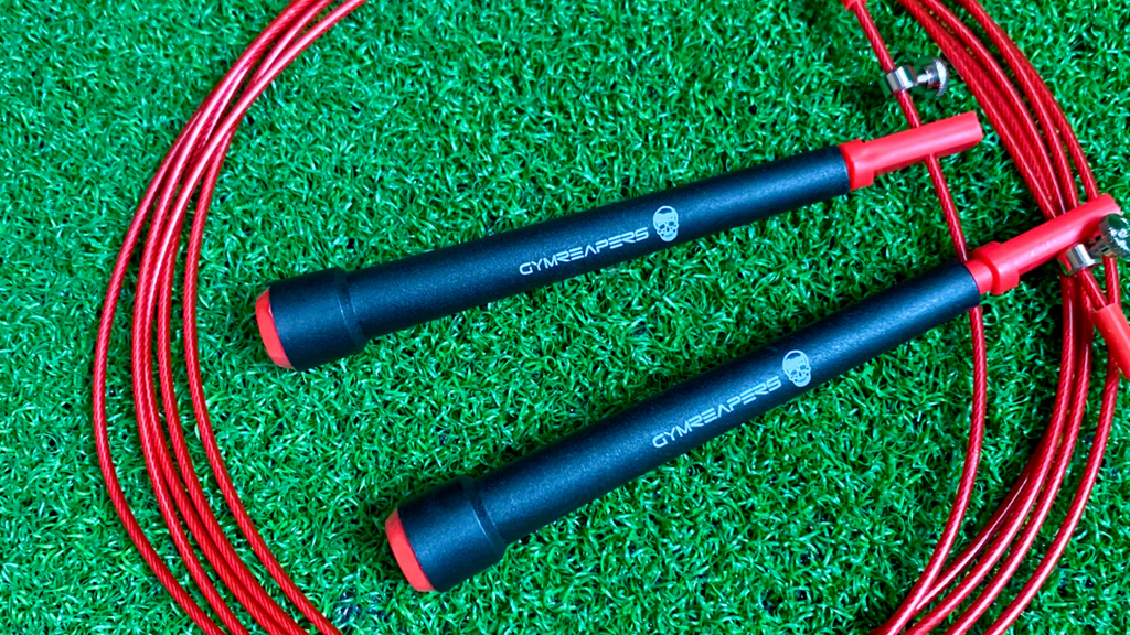 Gymreapers Jump Rope