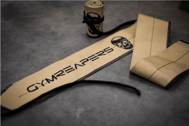 Gymreapers Strength Wraps