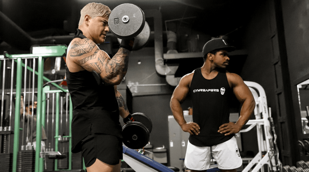 bicep exercises for mass