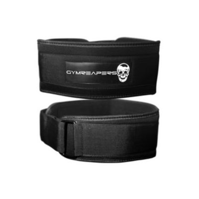Gymreapers Crossfit Nylon Belt Stack