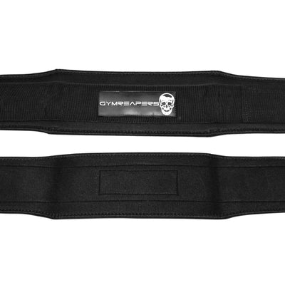 Gymreapers Crossfit Nylon Belt full length