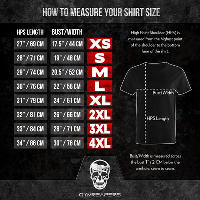 Gymreapers-Shirt-Sizes