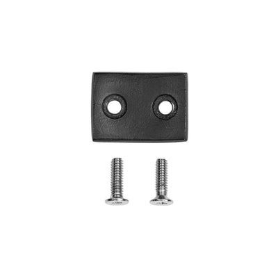 Gymreapers Lever Belt Screws and Plate