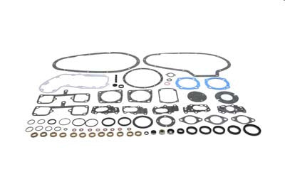 Harley Ironhead Sportster 57-71 900 engine gasket kit