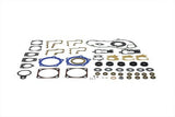 James Harley Knucklehead complete engine gasket kit