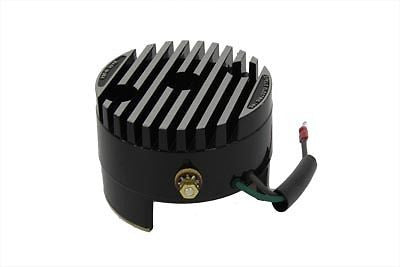 Harley 12v volt Generator cycle electric voltage regulator