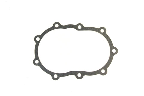 Harley big twin 4 speed transmission end cover gasket