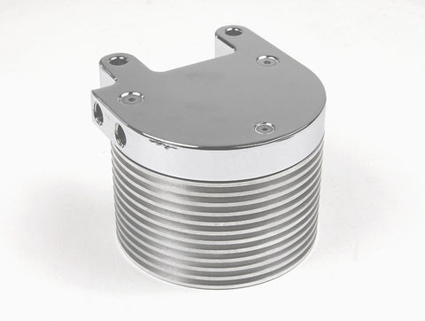SM-1 Aluminum Oil cooler & Filter Mount