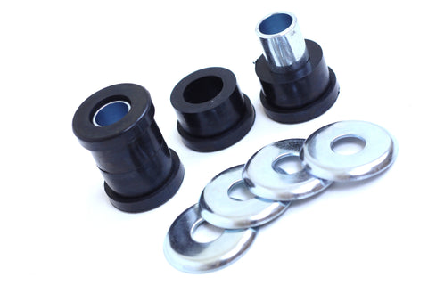 Harley handle bar damper bushing kit - heavy duty