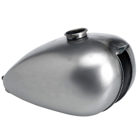Lowbrow Customs P-nut wassell style gas tank - 2 gal Fuel