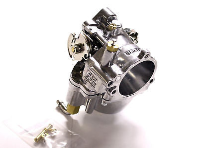 Panhead Shovelhead Big Twin S&S super E carburetor carb