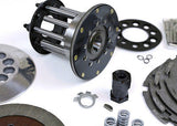 Harley 41-84 big twin performance clutch with barnett & five finger hub - Kit
