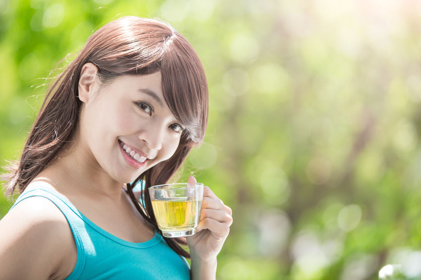 Should you opt for Detox Tea to reboot your Fitness?