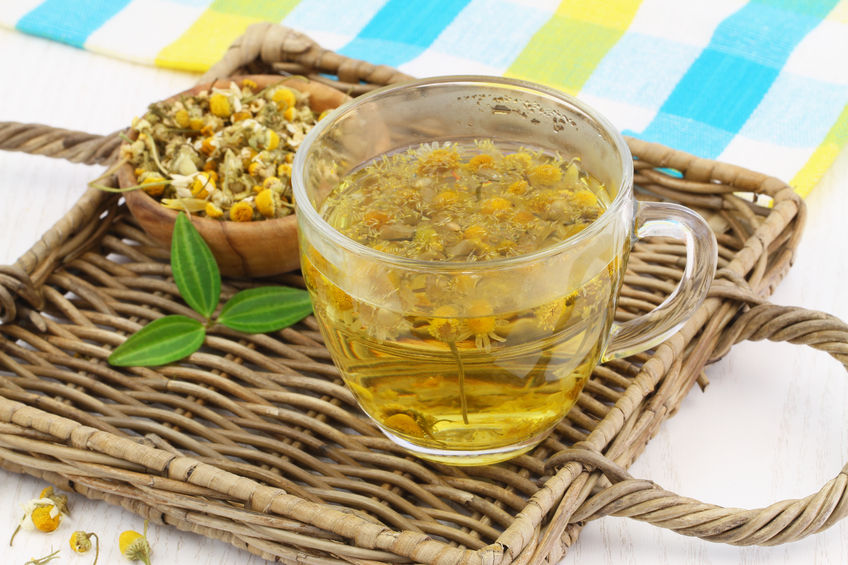Chamomile for Digestion: Best Way to Take