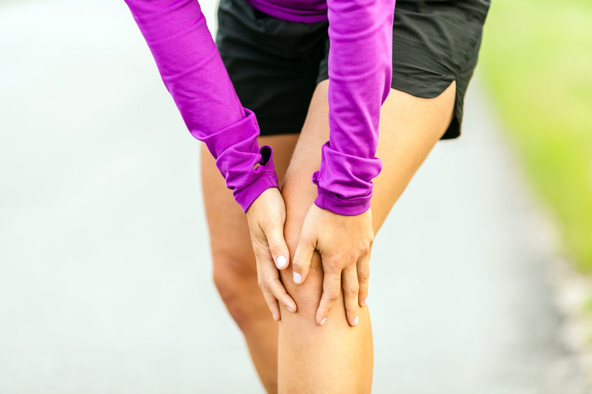 5 Natural Ways to Ease Joint Pain