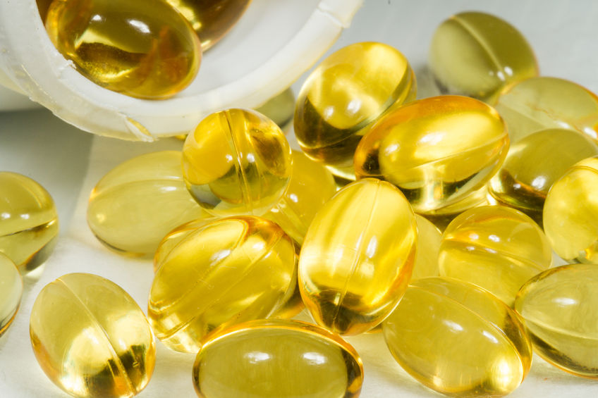 Fish Oil or Krill Oil: Which one to take?
