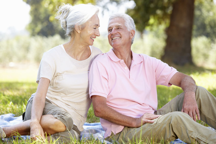 10 Easy Tips to improve Health in Seniors
