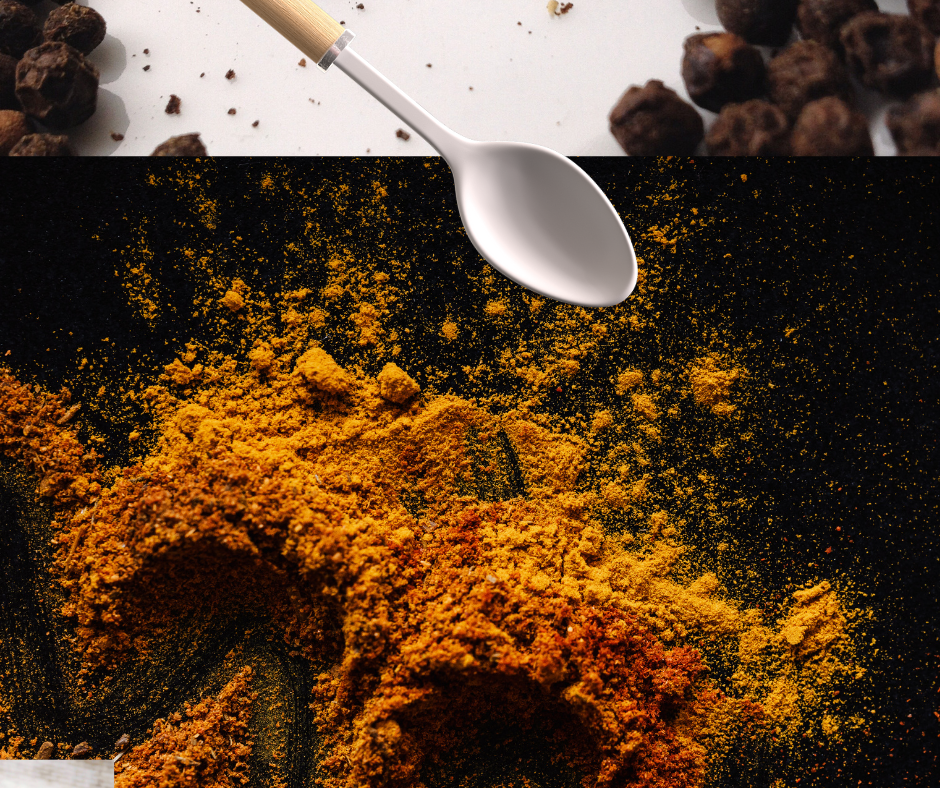 Why Curcumin with Piperine is always better?