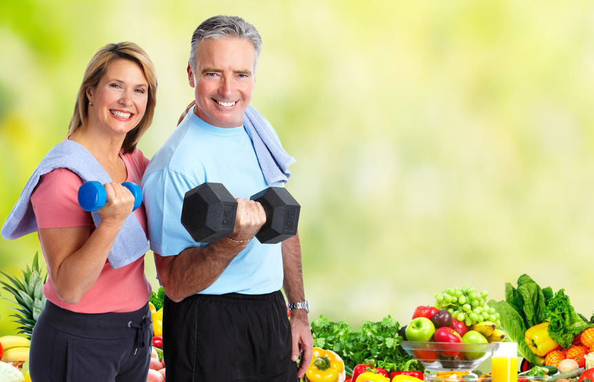 Is losing weight difficult during health issues?