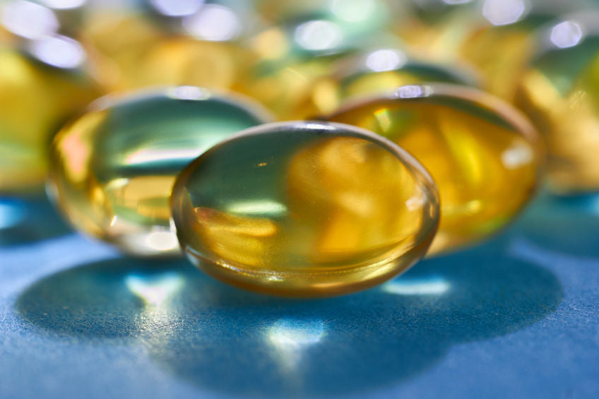 Fish Oil: Natural Triglyceride Vs Ethyl Ester