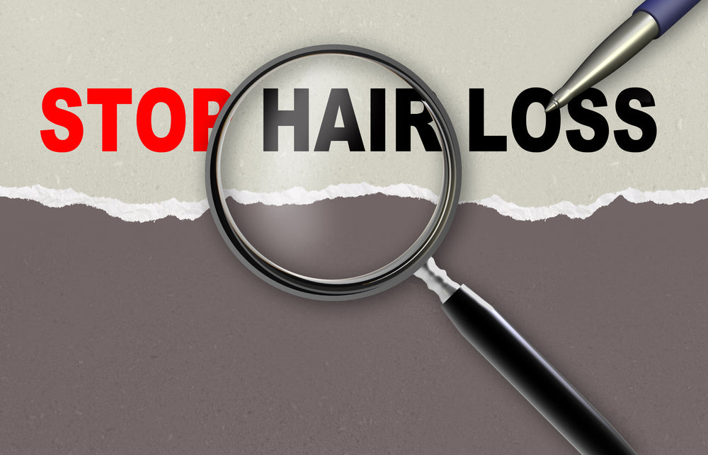 Hair Loss in Men: 5 Things To Do