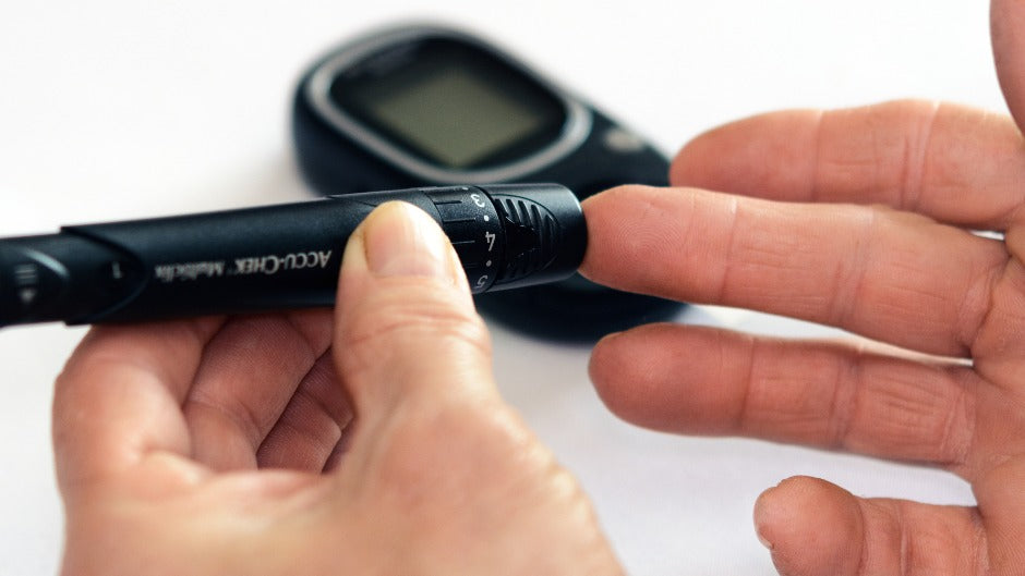 Role of Diet in Diabetes Care