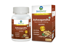 Load image into Gallery viewer, Ashwagandha Root Extract - BestSourceNutrition.com