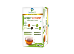 FIT BODY™ Detox Tea