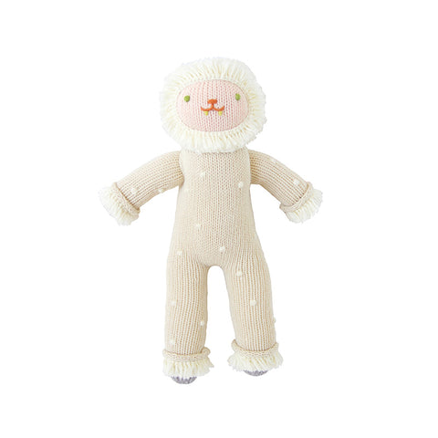 Blabla Mini Knit Dolls Flurry