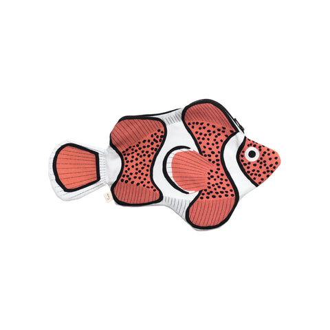 Clownfish Case by Don Fisher | Wild & Whimsical Things www.wildandwhimsicalthings.com.au