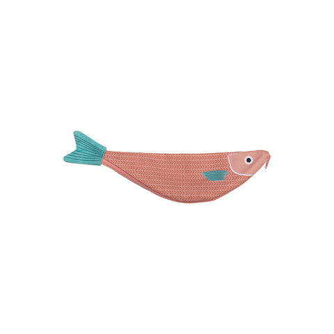 Mullet Fish Case by Don Fisher | Wild & Whimsical Things www.wildandwhimsicalthings.com.au