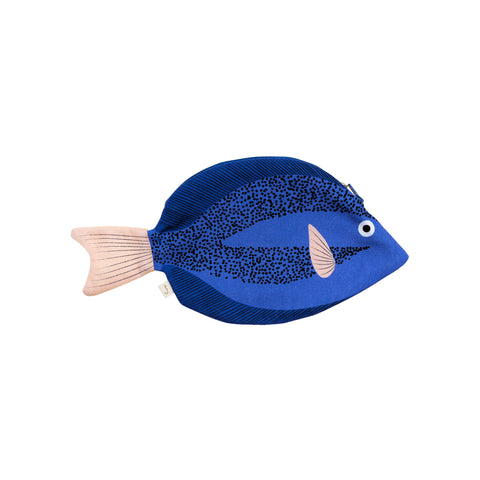 Surgeonfish Case by Don Fisher | Wild & Whimsical Things www.wildandwhimsicalthings.com.au