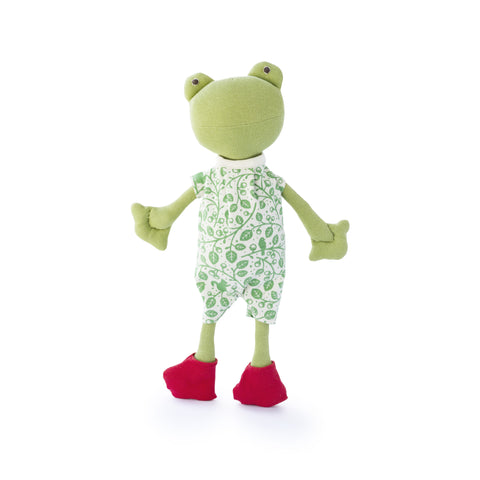 Hazel Village Ella Toad in WWF Hazel Forest Romper