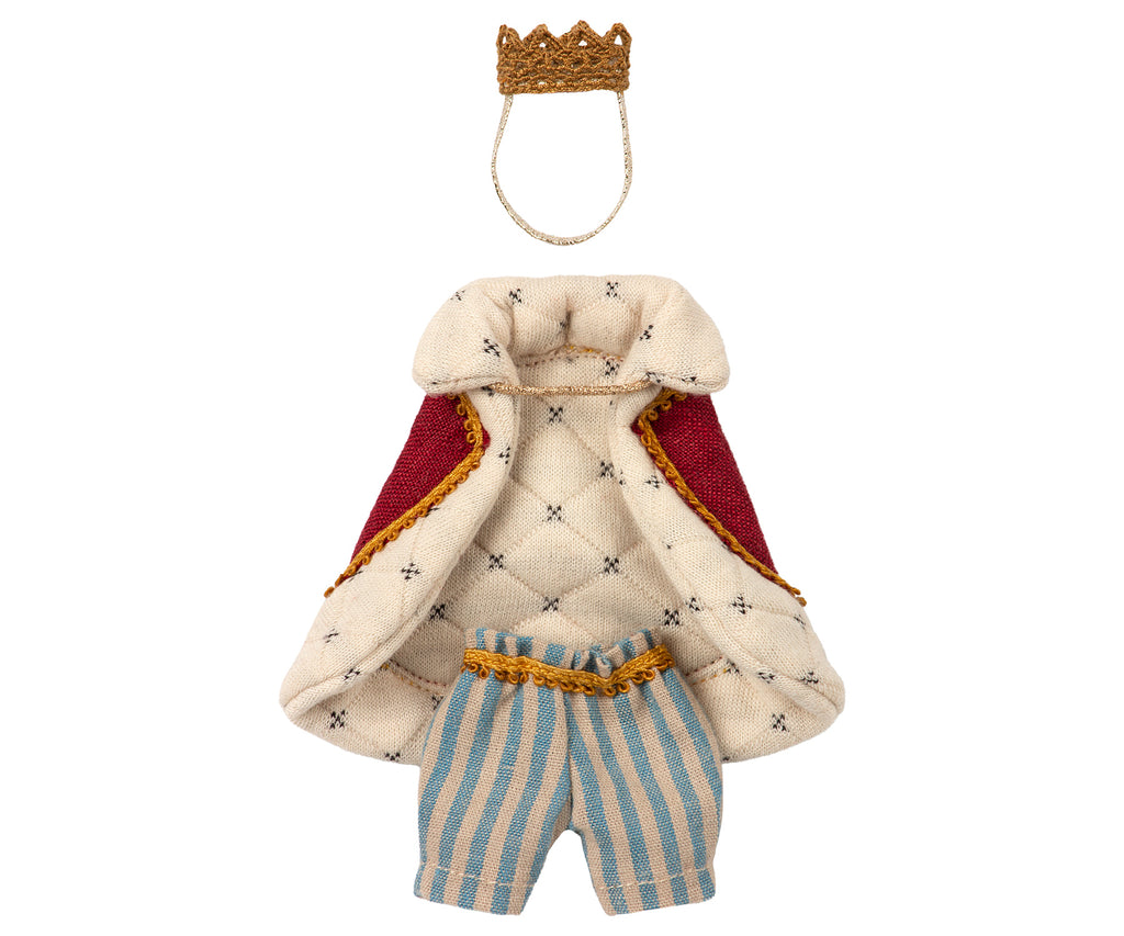 Maileg Mouse Clothes - King